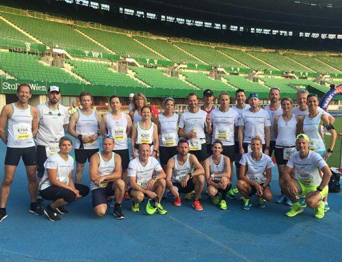 LCC Teamrun 2017