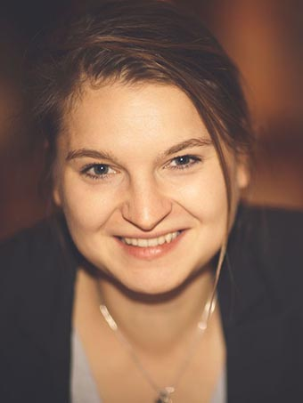 Alexandra Embacher