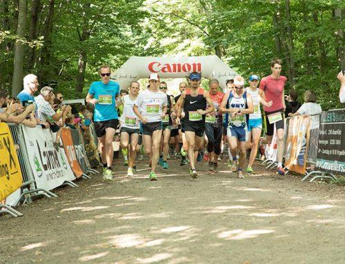 6. Wienerwaldlauf erneut mit Teilnehmer-Rekord