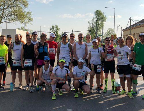 Vienna City Marathon 2018