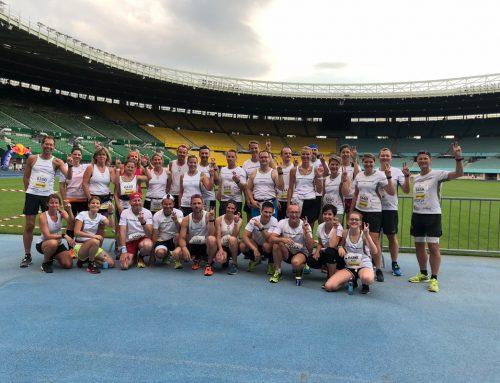 LCC Teamrun 2018