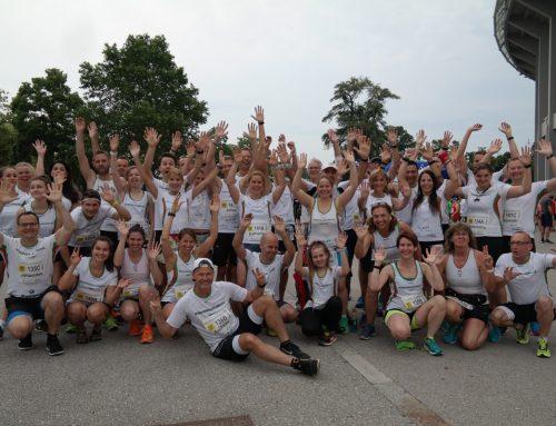 LCC Teamrun 2019
